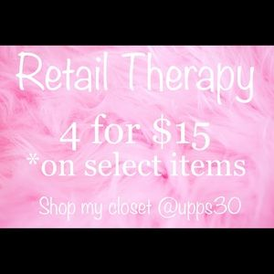 🌷4 items for $15 🌷